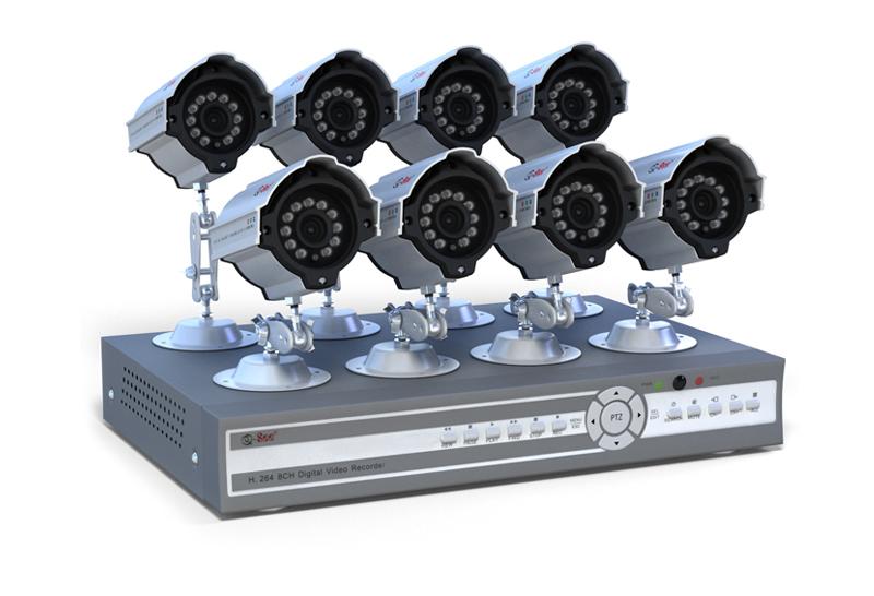 Модели видеооборудования