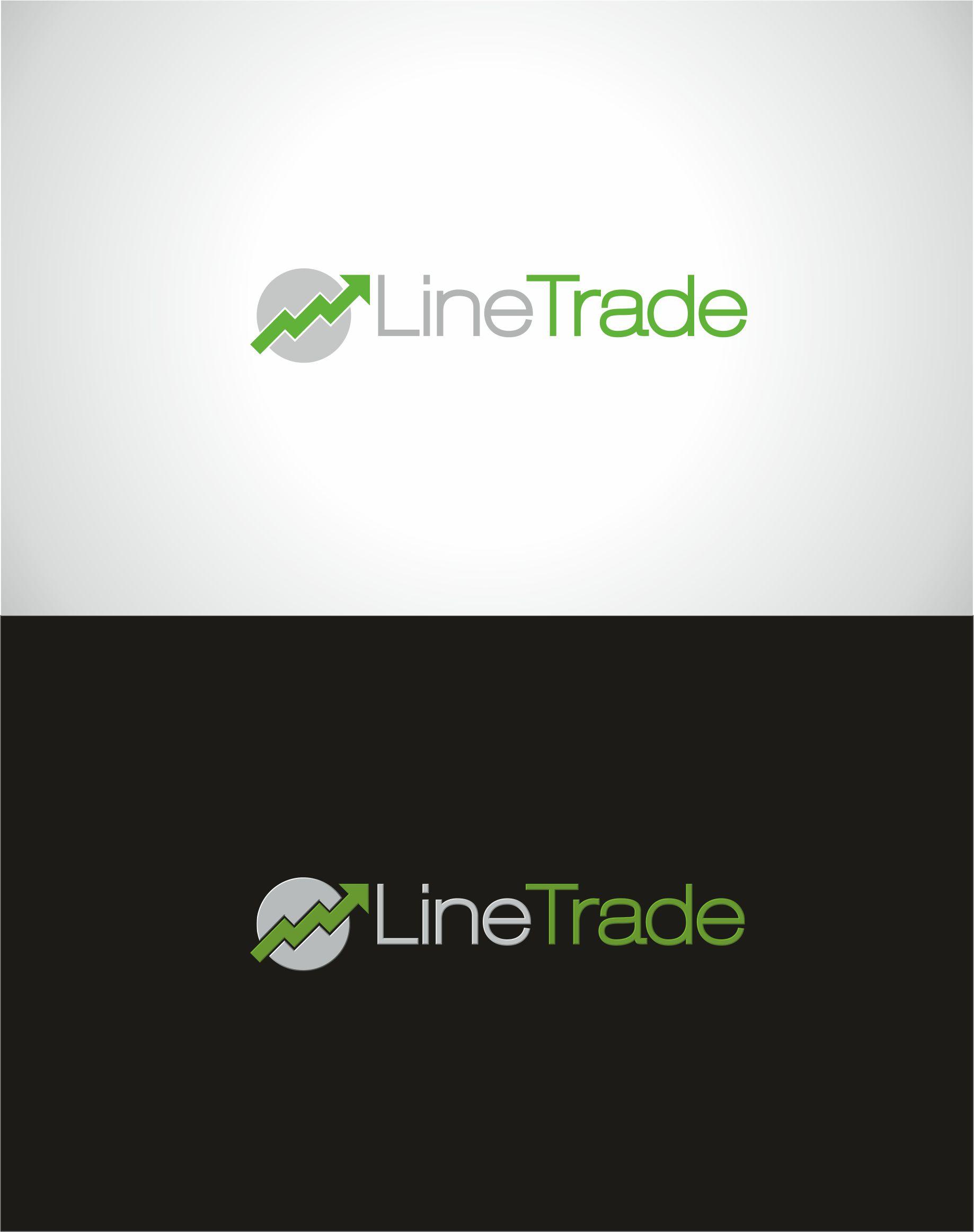 Разработка логотипа компании Line Trade фото f_01850f7b53a93fb3.jpg