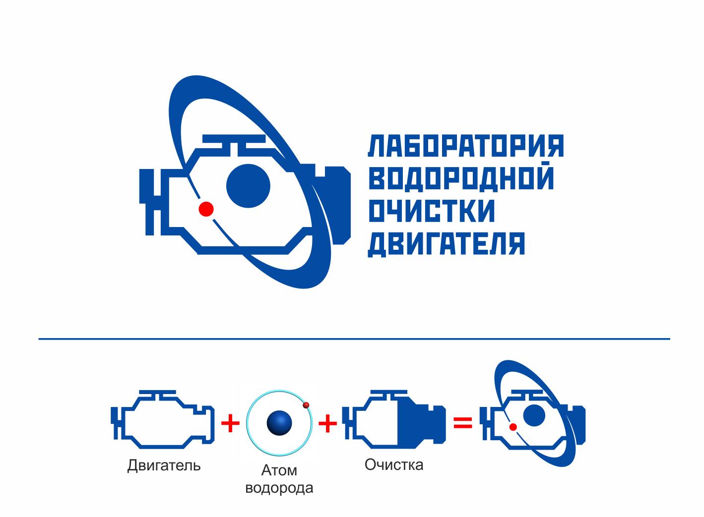 """Разработка фирменного стиля для """"Лаборатории водородной очис фото f_0205dc22637ea3c1.png"""