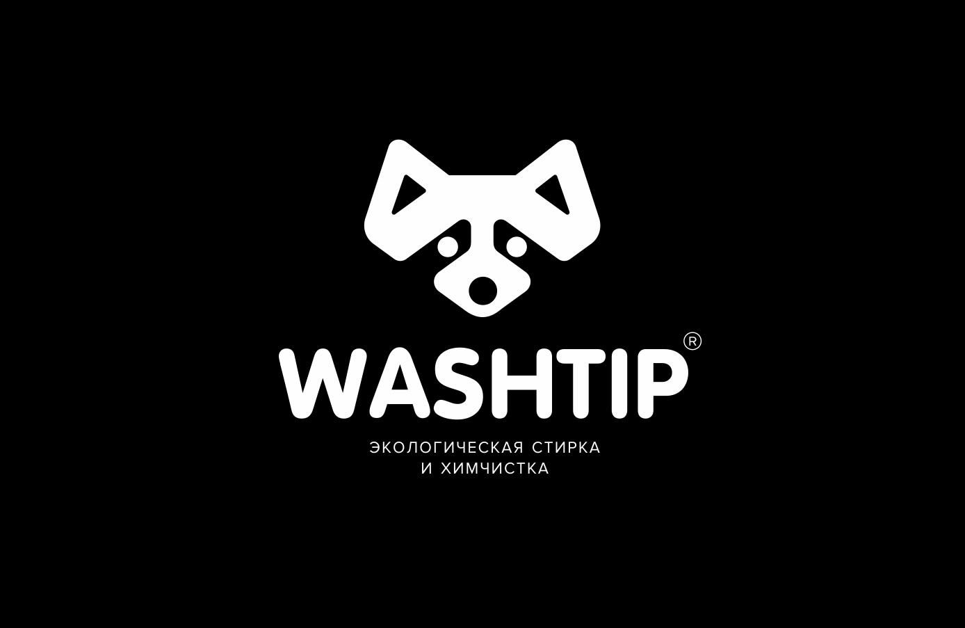 Разработка логотипа для онлайн-сервиса химчистки фото f_1535c0b9106741a5.png