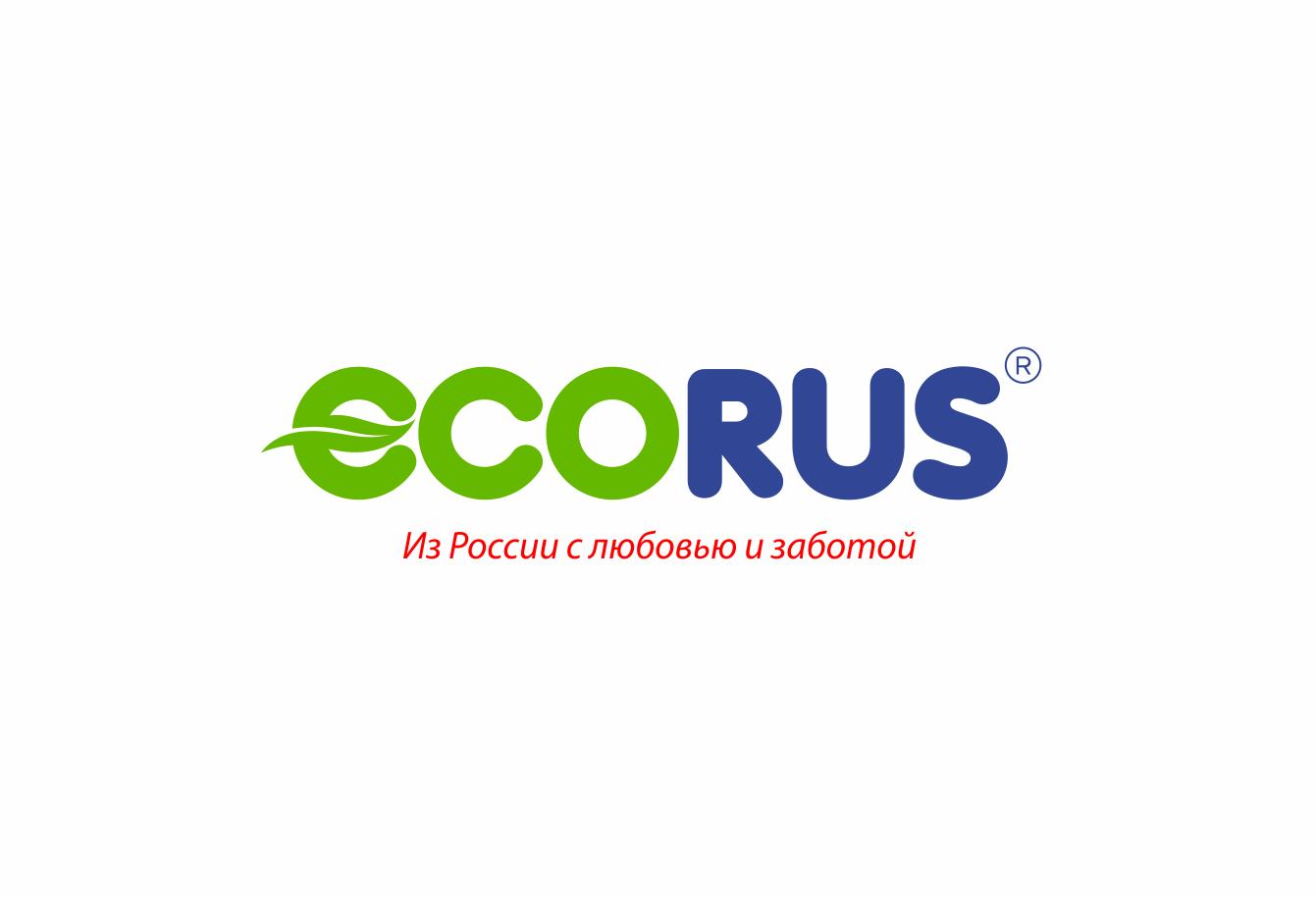 Логотип для поставщика продуктов питания из России в Китай фото f_1865ea6acbc6c60f.png