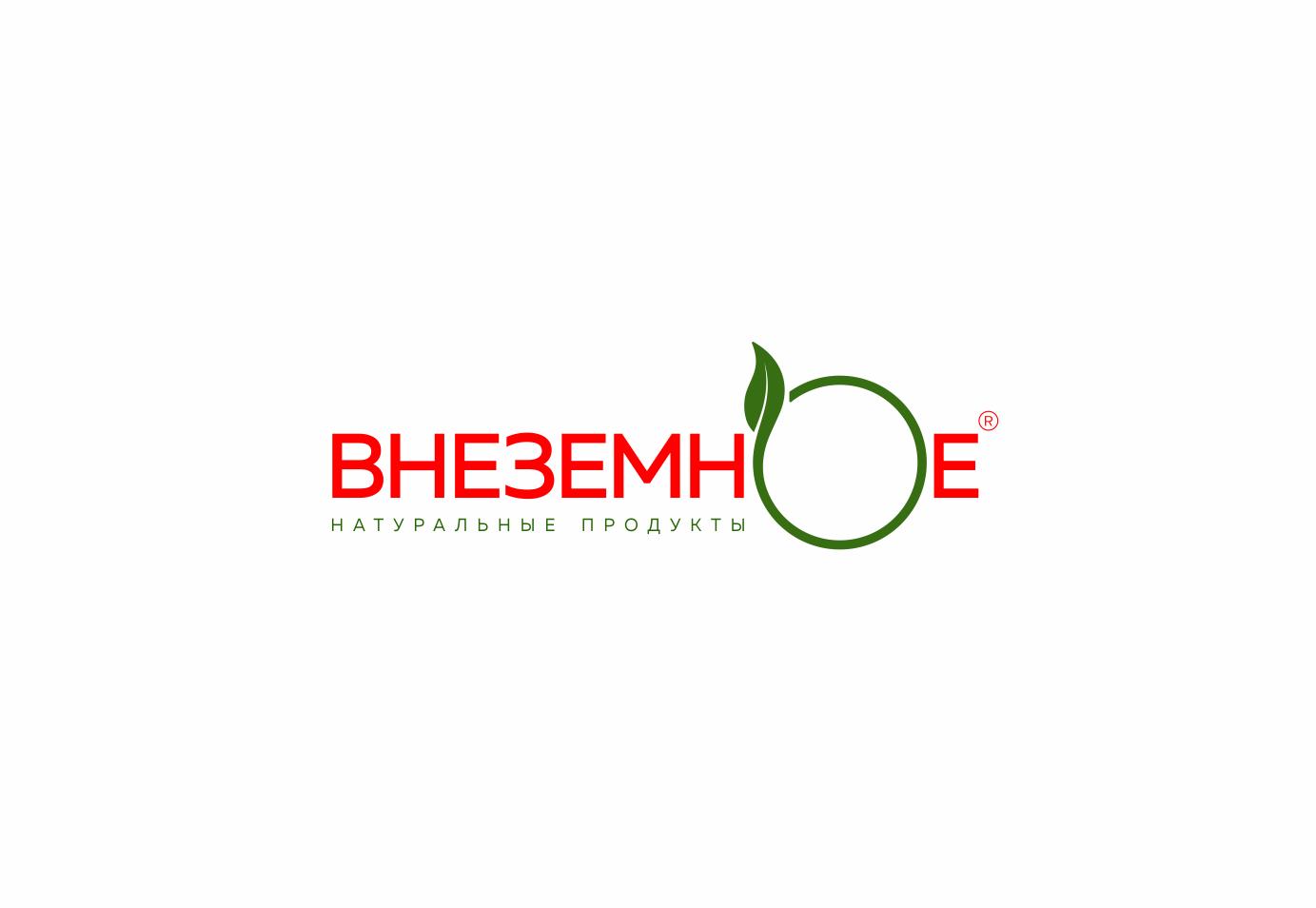 """Логотип и фирменный стиль """"Внеземное"""" фото f_1875e7aed50a3264.png"""