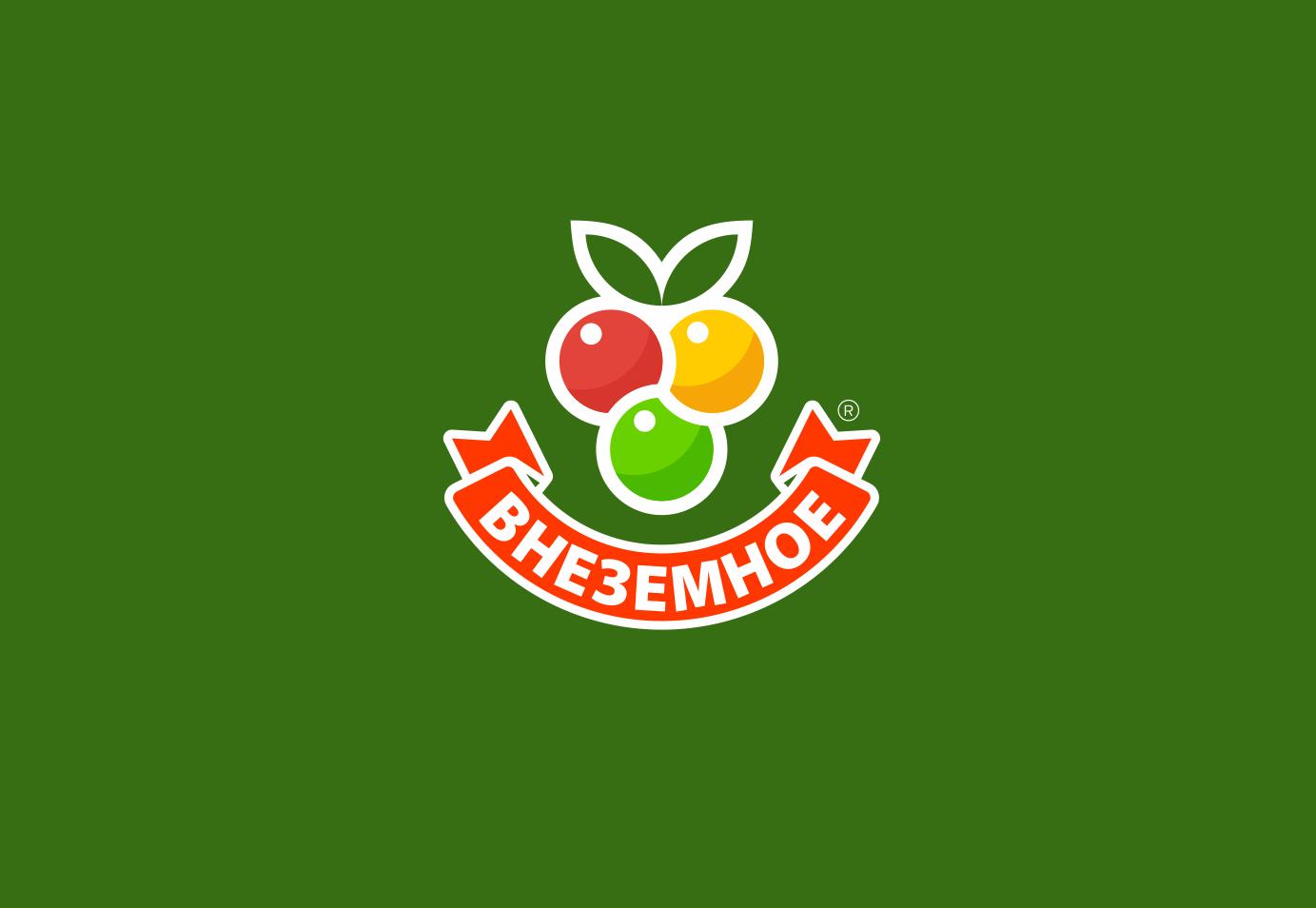 """Логотип и фирменный стиль """"Внеземное"""" фото f_2985e76e7105db17.png"""