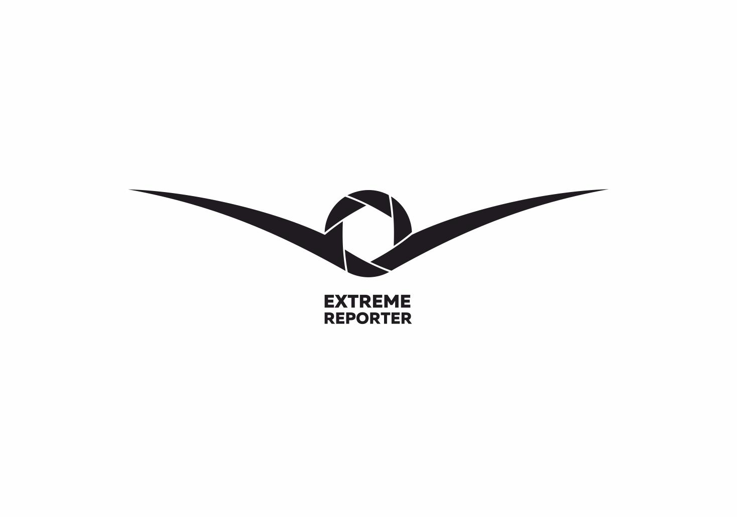 Логотип для экстрим фотографа.  фото f_3785a559fca94dd0.png