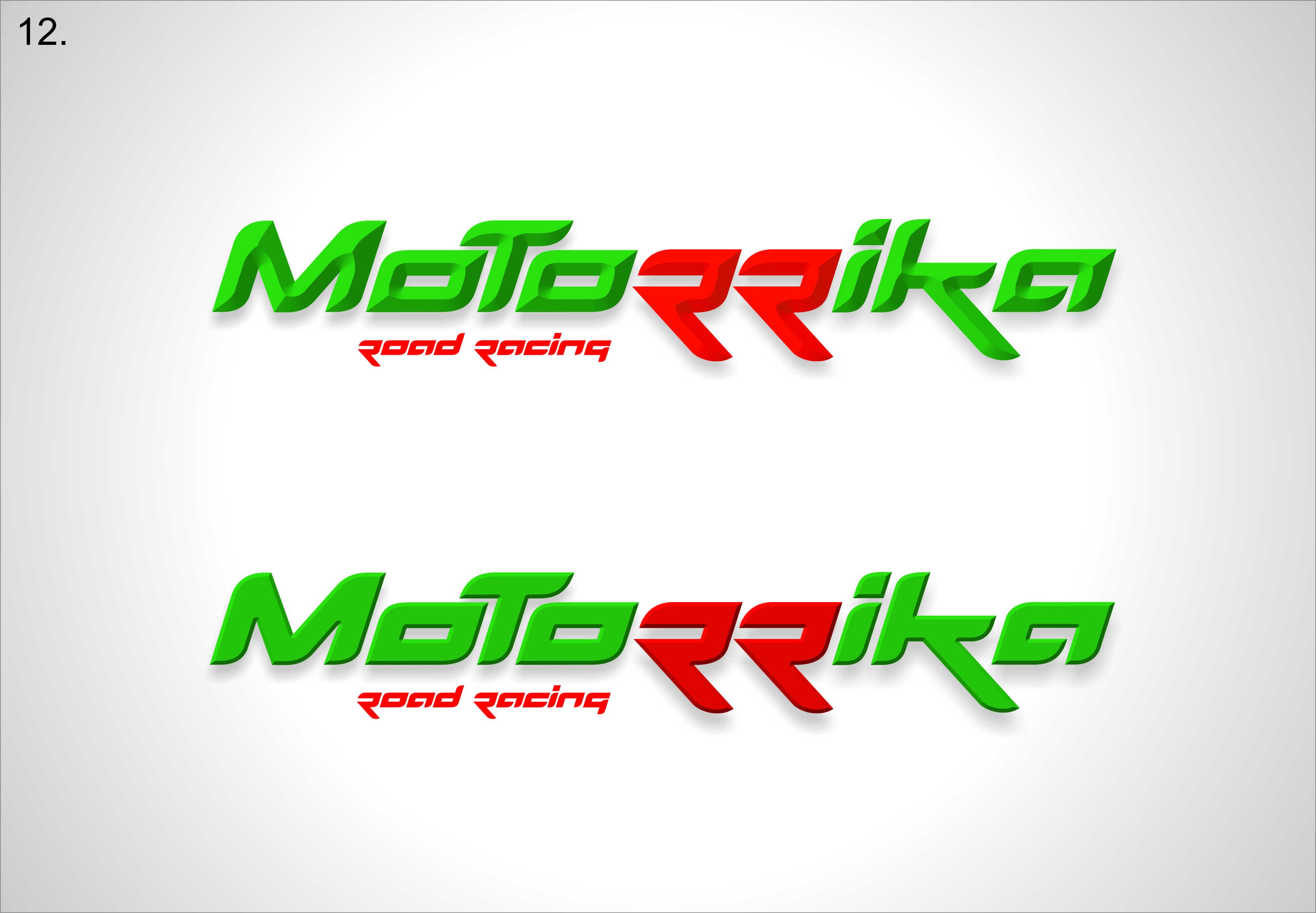 Мотогонки. Логотип, фирменный стиль. фото f_4dc1826db67c4.jpg