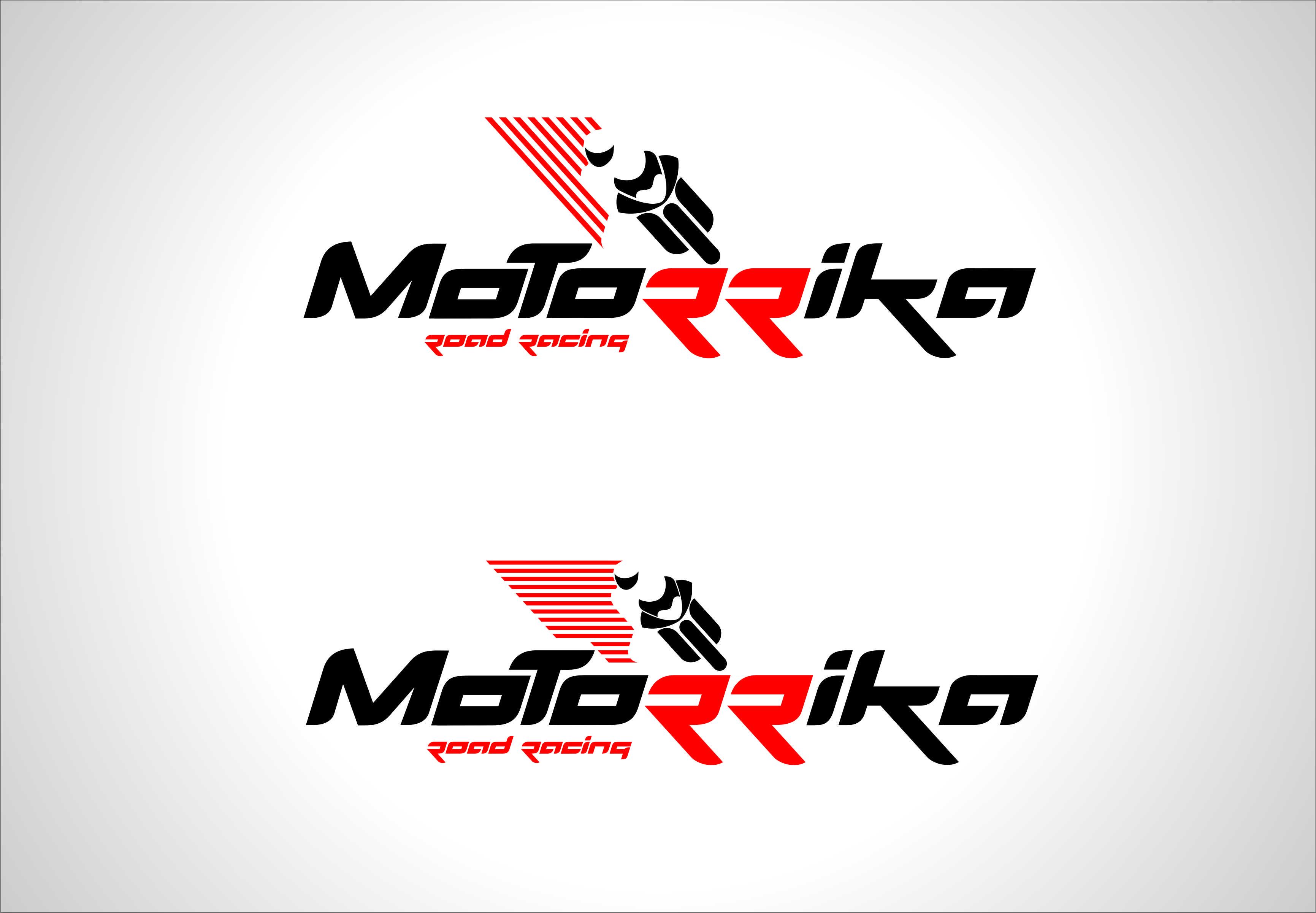 Мотогонки. Логотип, фирменный стиль. фото f_4dd5063dbb267.jpg