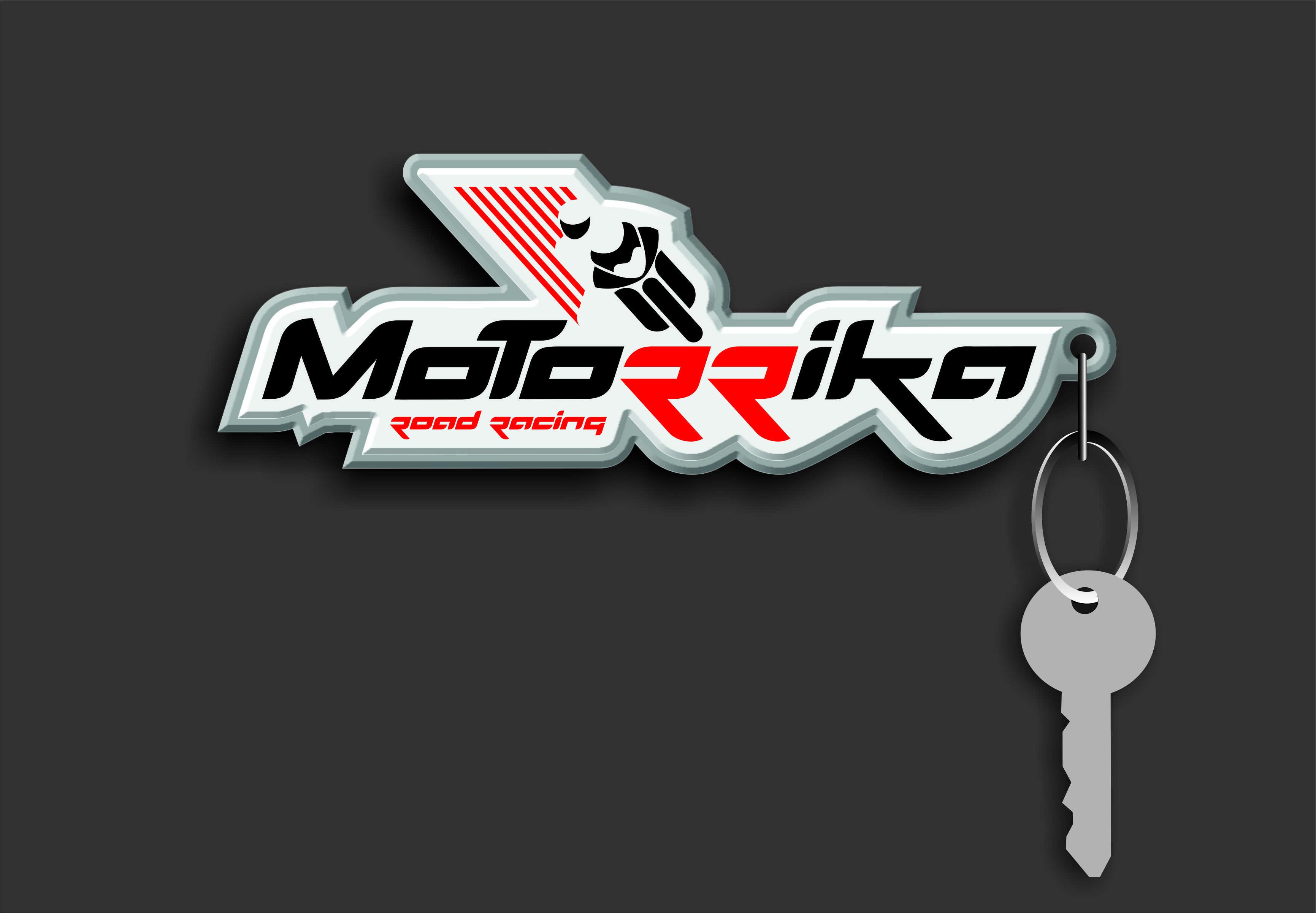 Мотогонки. Логотип, фирменный стиль. фото f_4dd52f0e8eaba.jpg