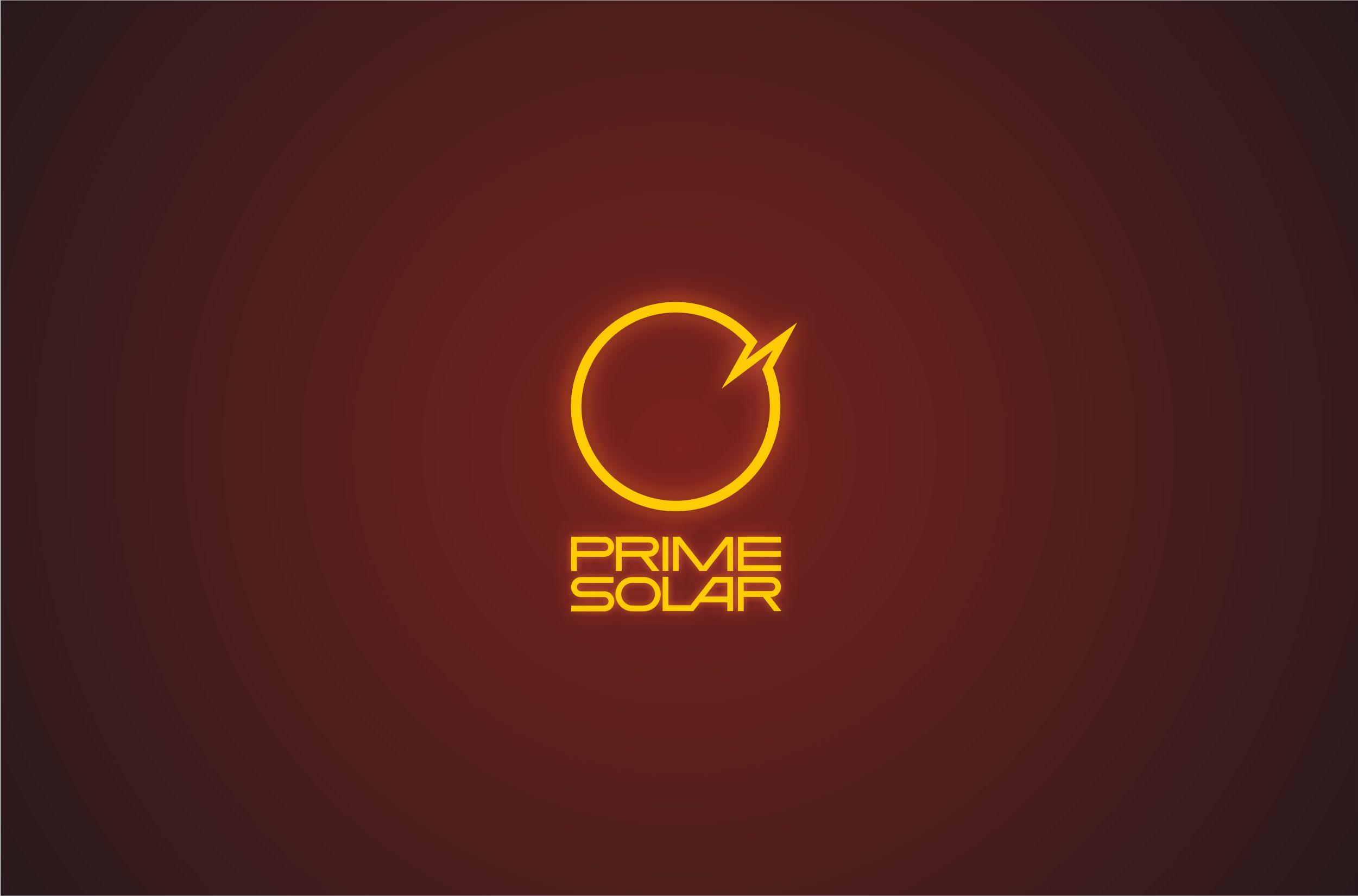 Логотип компании PrimeSolar [UPD: 16:45 15/12/11] фото f_4eea5cd963ecf.jpg