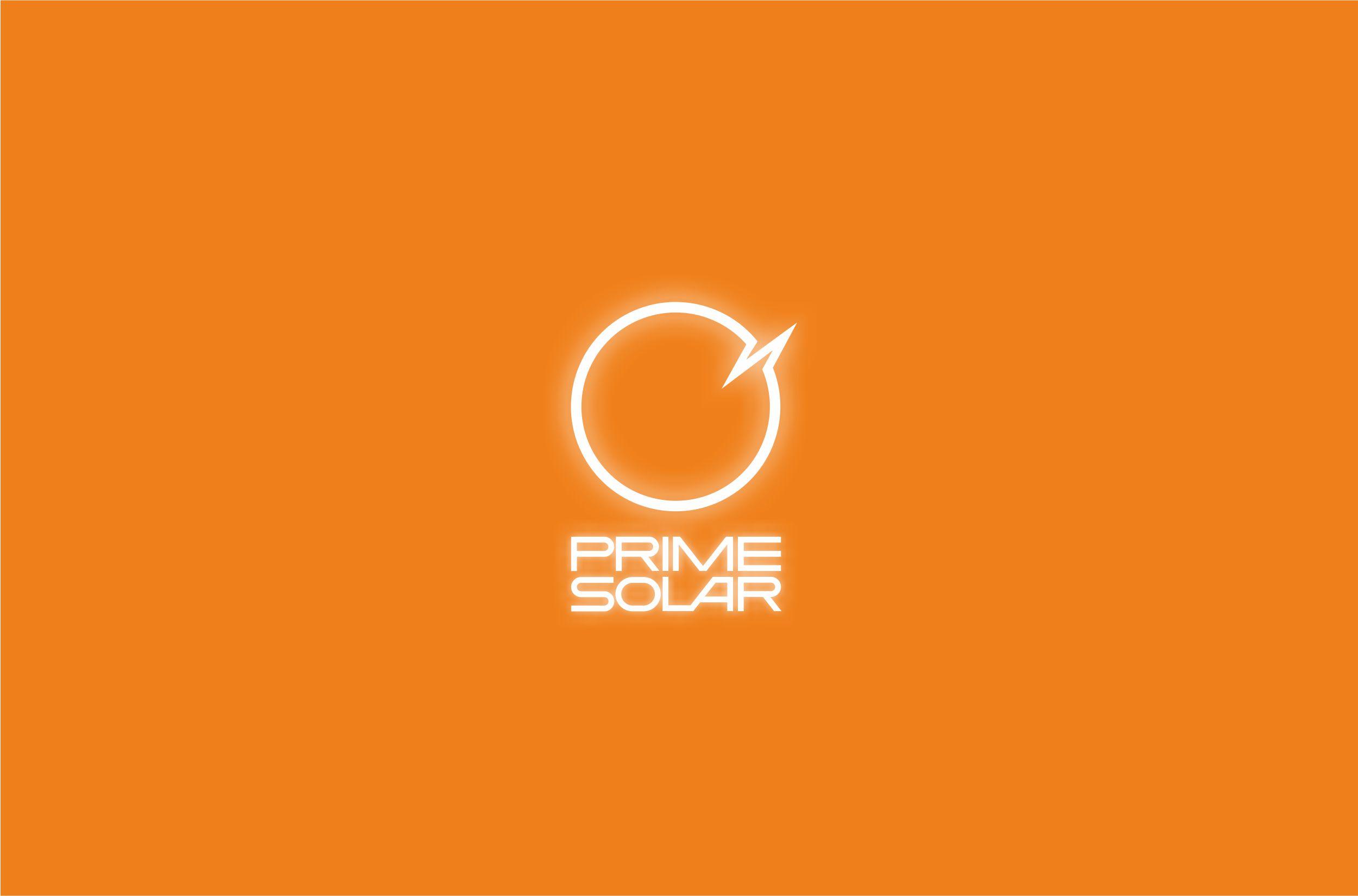Логотип компании PrimeSolar [UPD: 16:45 15/12/11] фото f_4ef2768b8e5e1.jpg