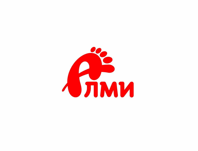 Дизайн логотипа обувной марки Алми фото f_50759e0928a84a04.png
