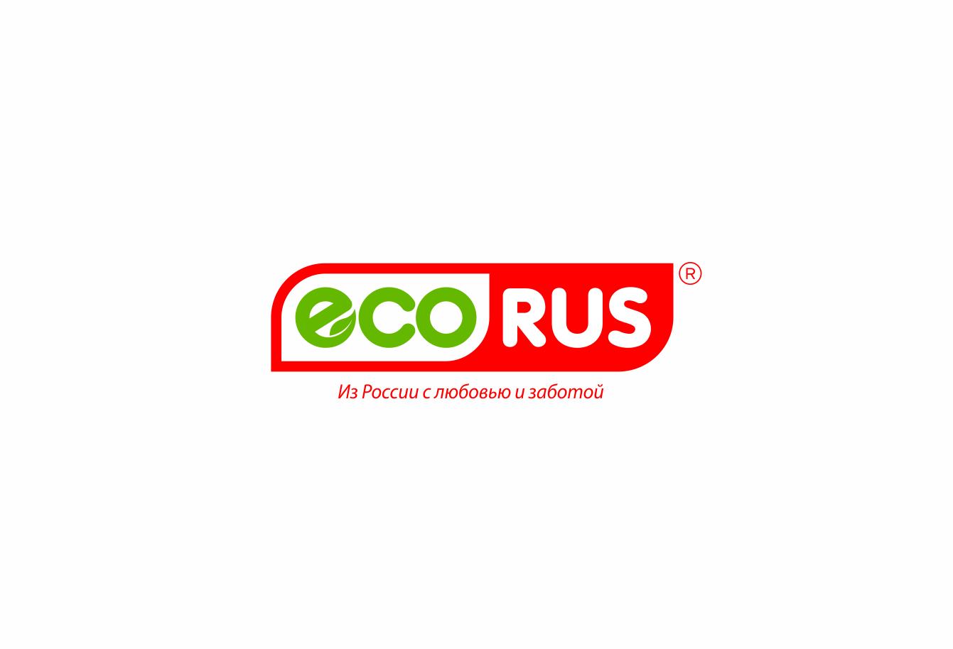 Логотип для поставщика продуктов питания из России в Китай фото f_5675eacdcbf90e02.png