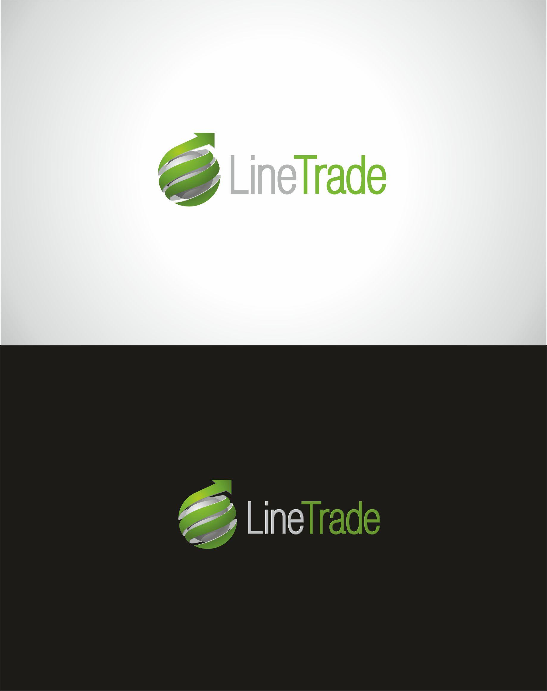 Разработка логотипа компании Line Trade фото f_57350f7b419165de.jpg