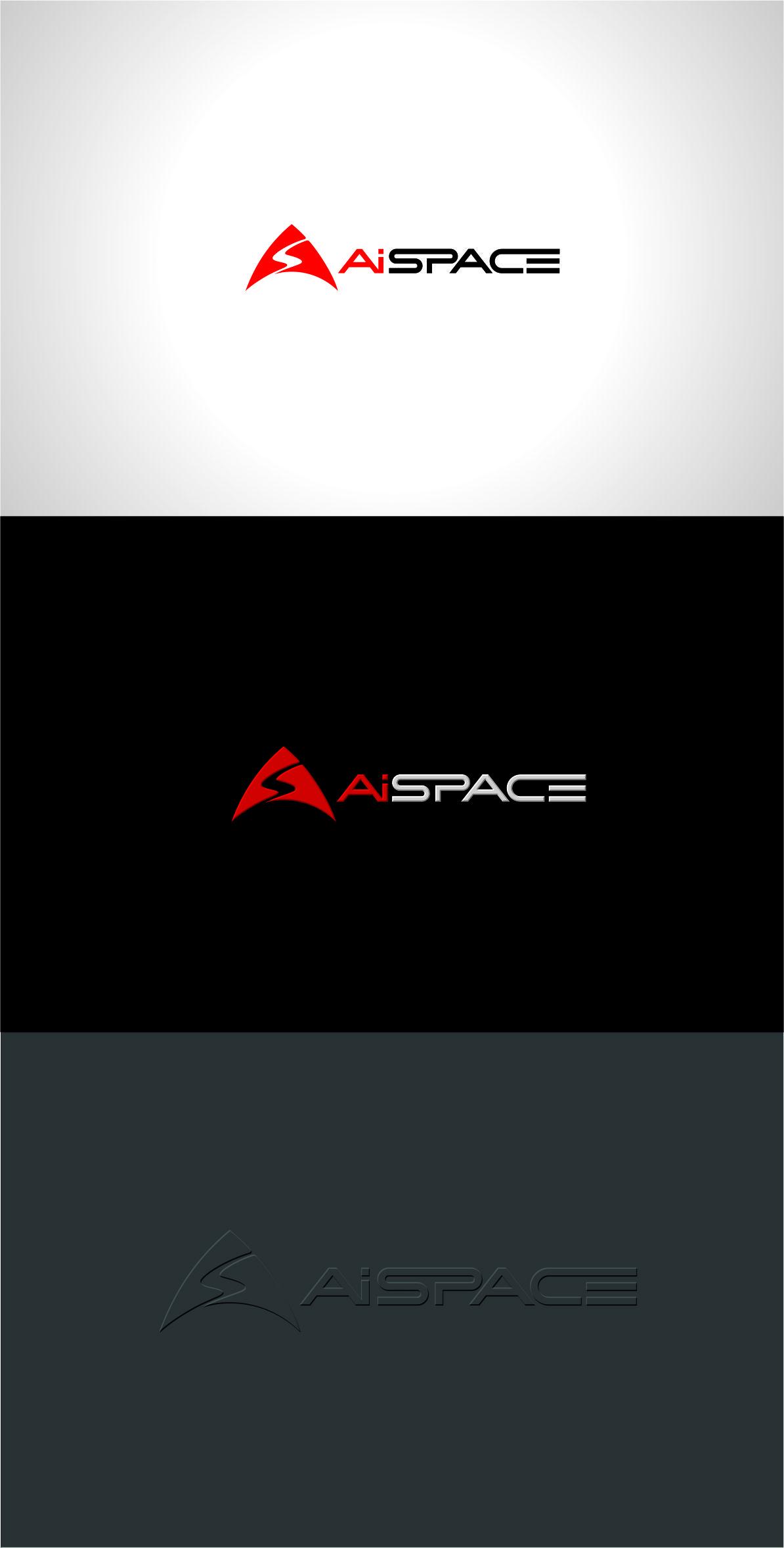 Разработать логотип и фирменный стиль для компании AiSpace фото f_79451ab6bc349dd4.jpg