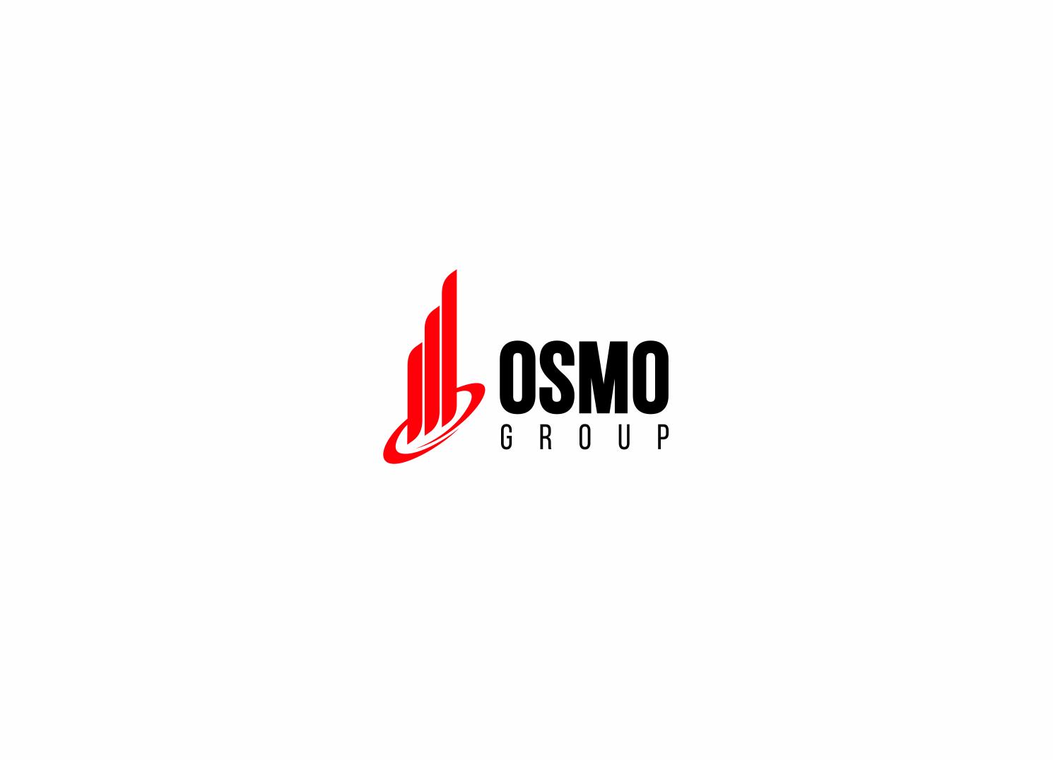 Создание логотипа для строительной компании OSMO group  фото f_88659b6379f498e9.png