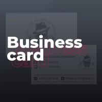 BUISNESS CARD