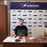 "Видеоотзыв ""Евромат"""