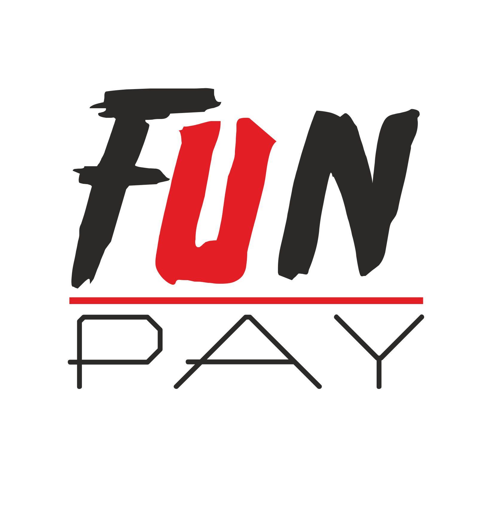 Логотип для FunPay.ru фото f_700599175609722d.jpg