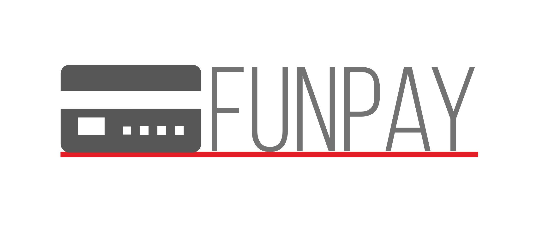 Логотип для FunPay.ru фото f_915599175642174b.jpg