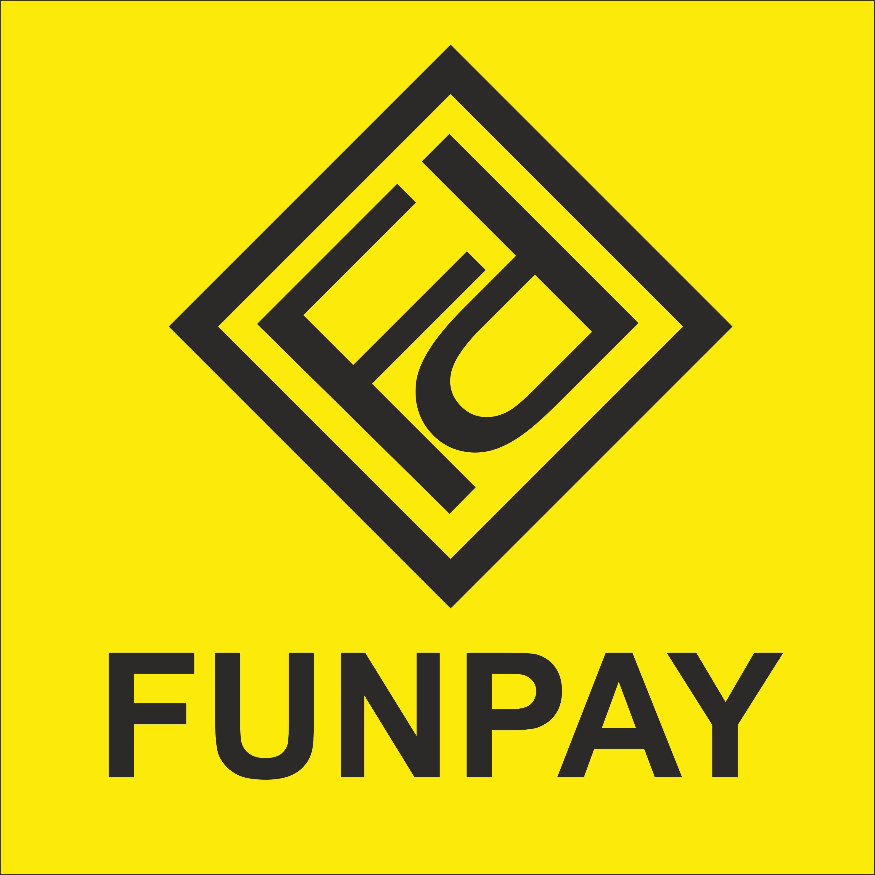 Логотип для FunPay.ru фото f_98259917569afe90.jpg