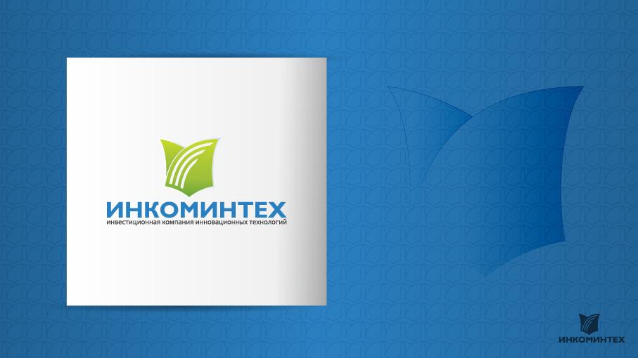 """Разработка логотипа компании """"Инкоминтех"""" фото f_4d9db96c12aef.jpg"""