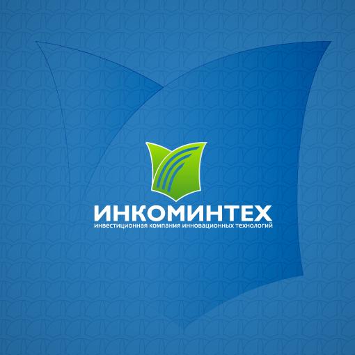 """Разработка логотипа компании """"Инкоминтех"""" фото f_4d9dba823069d.jpg"""