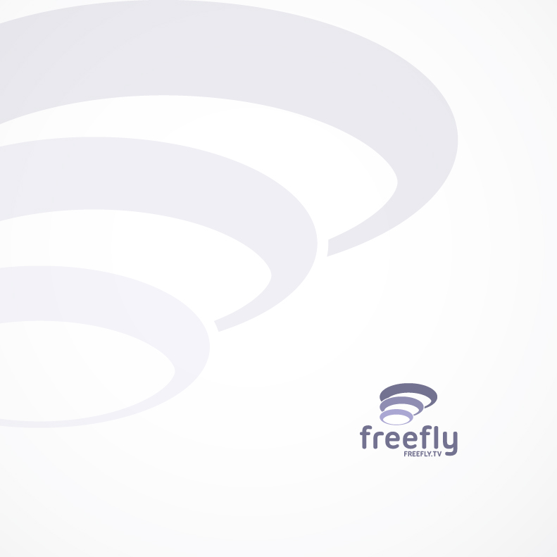 Логотип для общественного интернет-телевидения FreeFly фото f_4f9ab290e4dbe.jpg