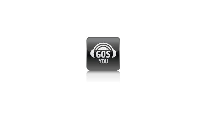Логотип, фир. стиль и иконку для социальной сети GosYou фото f_50803fd196955.jpg