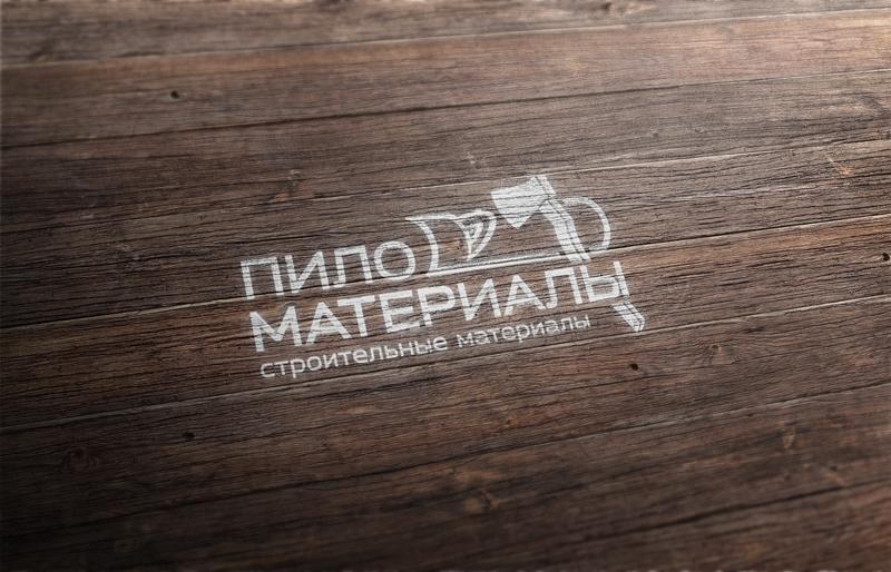 "Создание логотипа и фирменного стиля ""Пиломатериалы.РФ"" фото f_56152f794b1b8527.jpg"