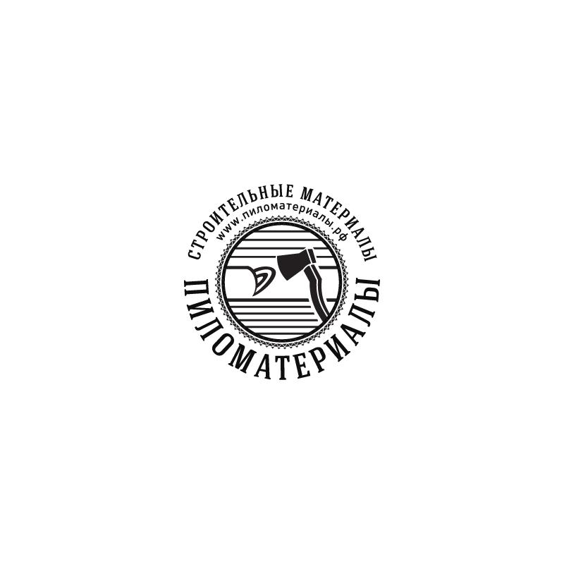"""Создание логотипа и фирменного стиля """"Пиломатериалы.РФ"""" фото f_62352fa735ab9d51.jpg"""