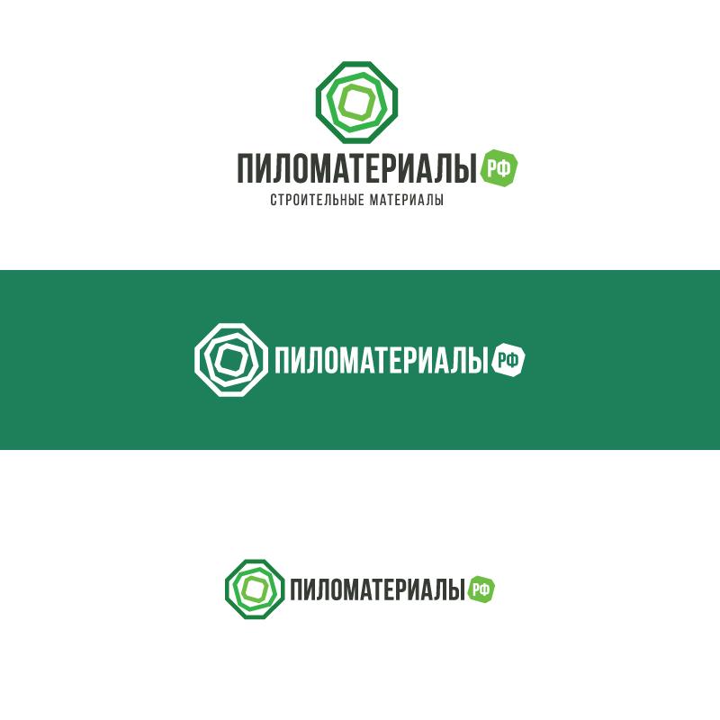 "Создание логотипа и фирменного стиля ""Пиломатериалы.РФ"" фото f_62552f2a34d5b5b4.jpg"