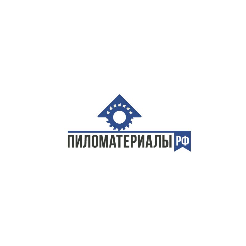 "Создание логотипа и фирменного стиля ""Пиломатериалы.РФ"" фото f_72852f2acaaa64b2.jpg"