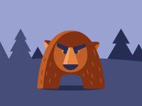 Midnight Bear