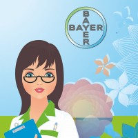 Презентация для компании BAYER
