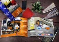 Презентация Упаковка от Аэрофлот