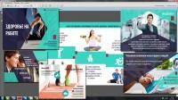 Презентация Тренинги здоровья