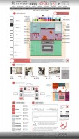 интернет-магазин КУХНИ ПОД ЗАКАЗ конструктор мебели