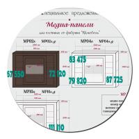 Разработка инфографики для коммерческих предложений