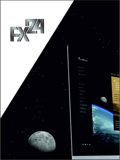 Разработка логотипа компании FX-24 фото f_978545f67a45d6a2.jpg