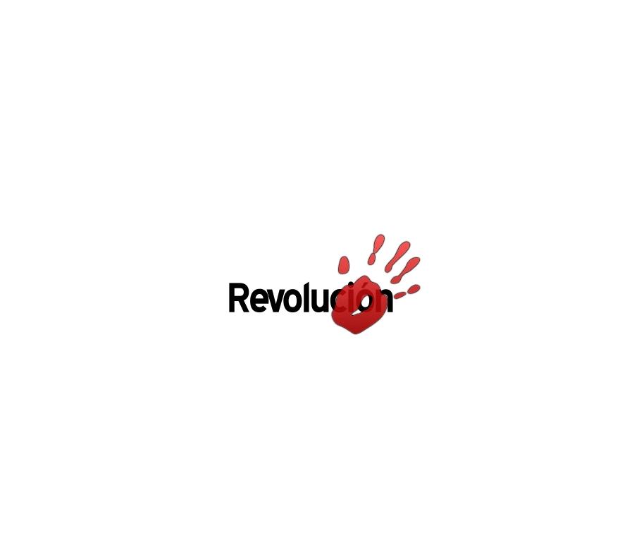 Разработка логотипа и фир. стиля агенству Revolución фото f_4fbe1bafa74b9.jpg