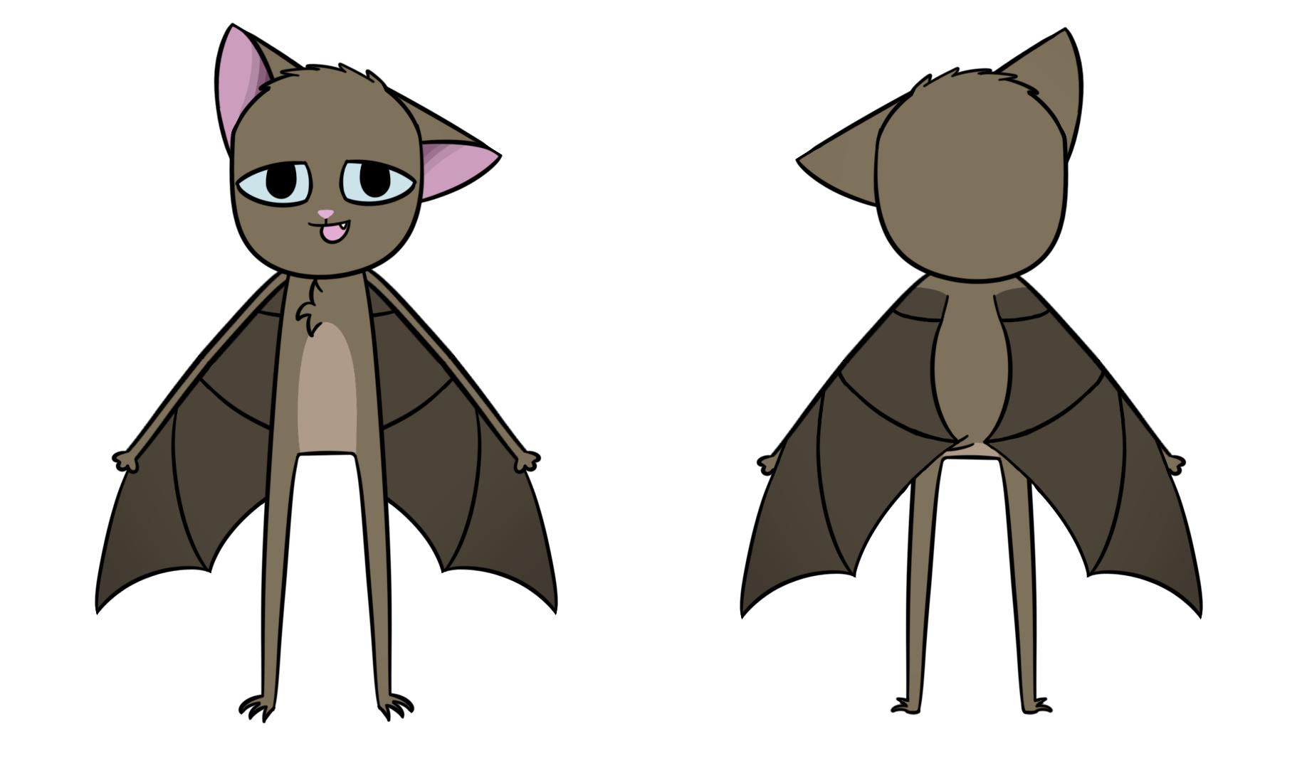 Нарисовать персонажа для анимации фото f_4675c891d3b6179f.png