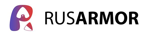 Разработка логотипа технологического стартапа РУСАРМОР фото f_5715a0c94c7a31e4.png