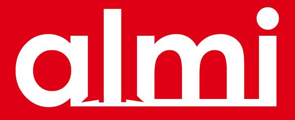 Дизайн логотипа обувной марки Алми фото f_79859e99353ea1d5.png