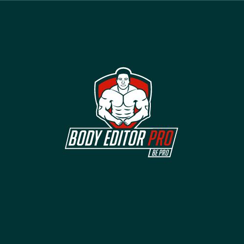 Лого+символ для марки Спортивного питания фото f_00759686b42de342.jpg