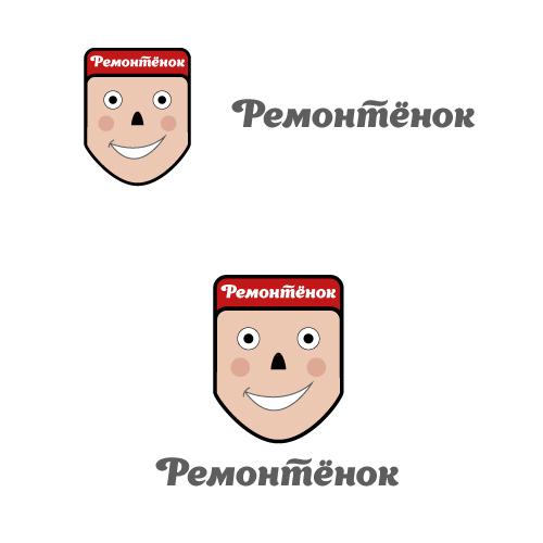 Ремонтёнок: логотип + брэндбук + фирменный стиль фото f_4195953f4bdb4a83.jpg