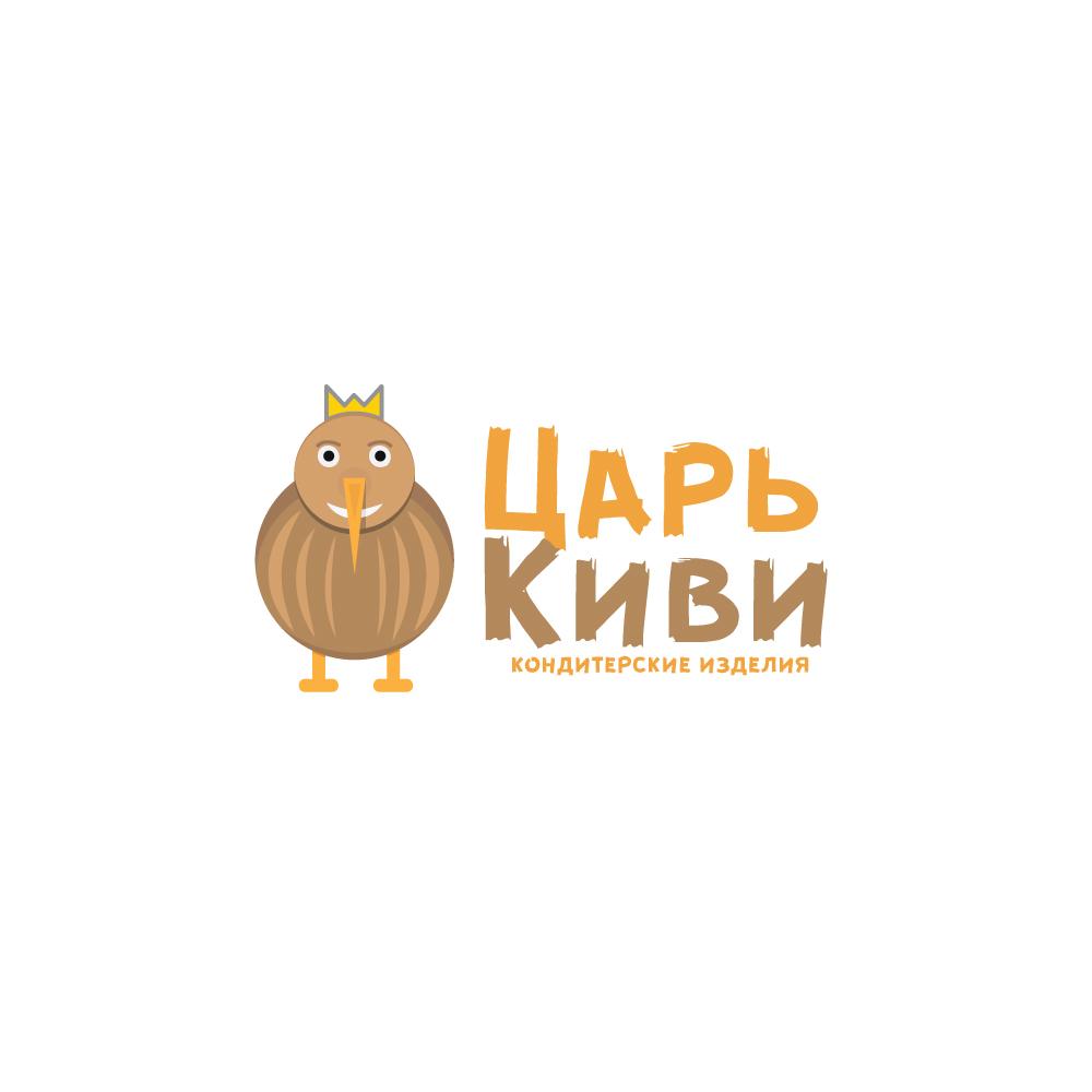 """Доработать дизайн логотипа кафе-кондитерской """"Царь-Киви"""" фото f_9375a09ed6261047.jpg"""