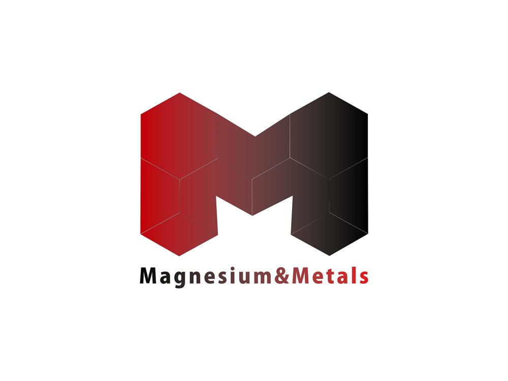 Логотип для проекта Magnesium&Metals фото f_4e7c4066454ee.jpg