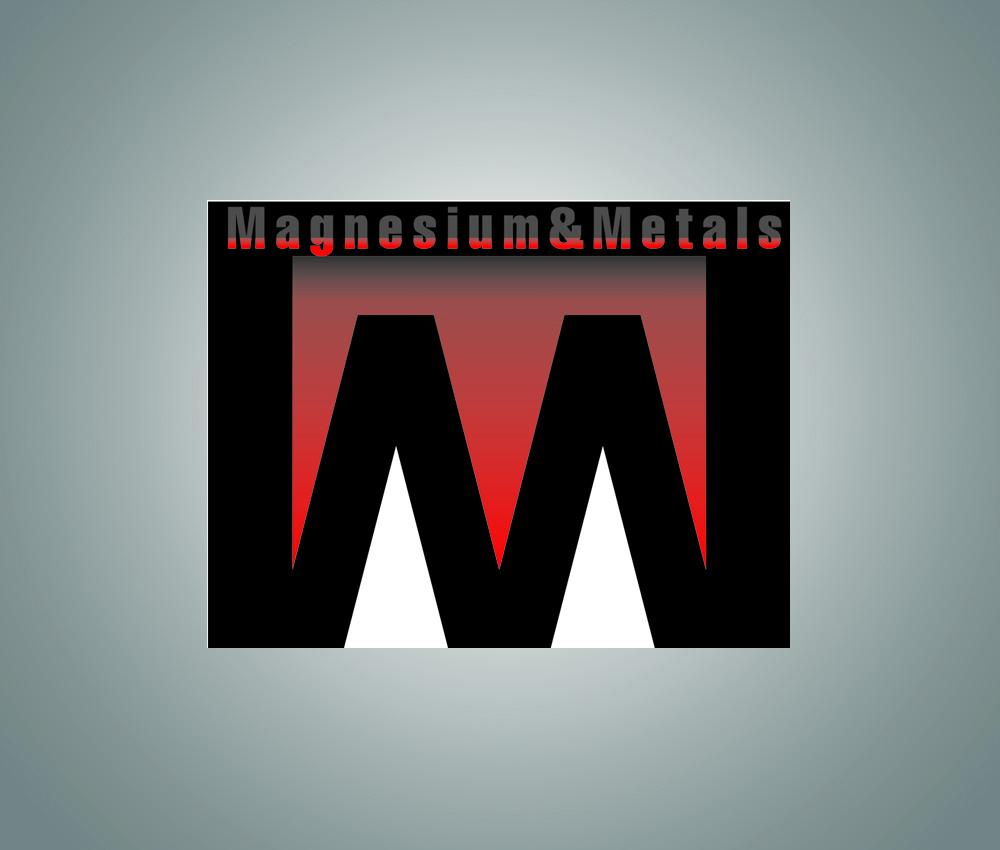 Логотип для проекта Magnesium&Metals фото f_4e7f3c2654342.jpg