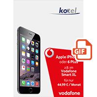 Kotel - Iphone 6 в рассрочку