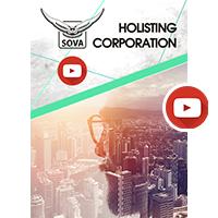 Видео Презентация - Holisting Corporation