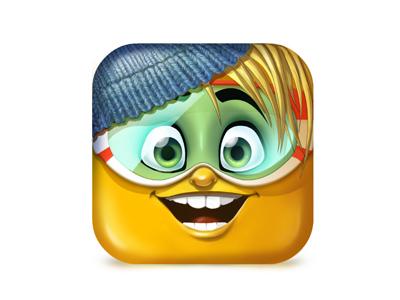 Аватар для нашей студии